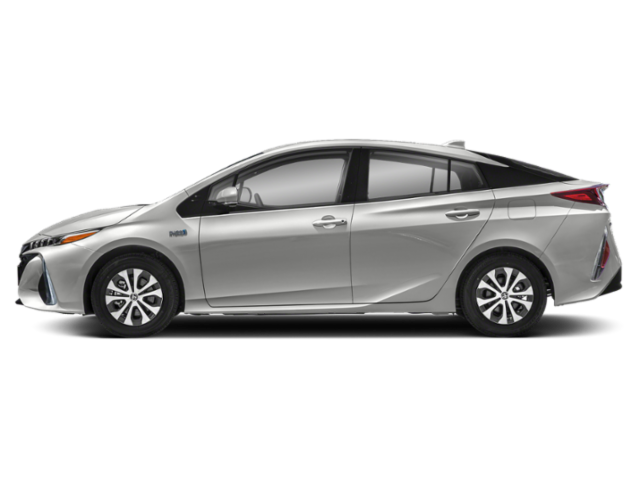 2021 Toyota Prius Prime Auto image