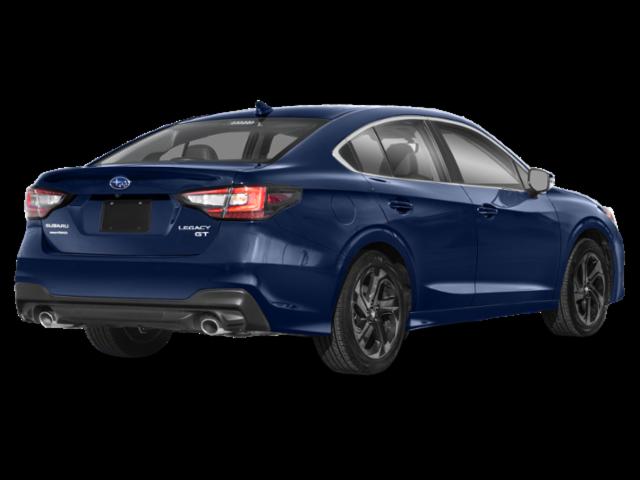 2020 Subaru Legacy Limited GT CVT image