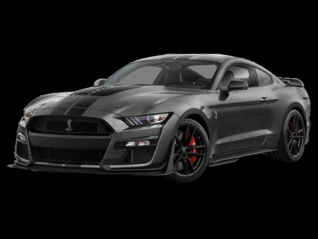 MustangShelby GT500Shelby GT500 Fastback