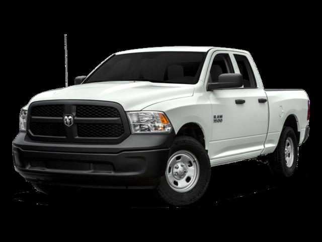 2017 RAM 1500 Tradesman/Express
