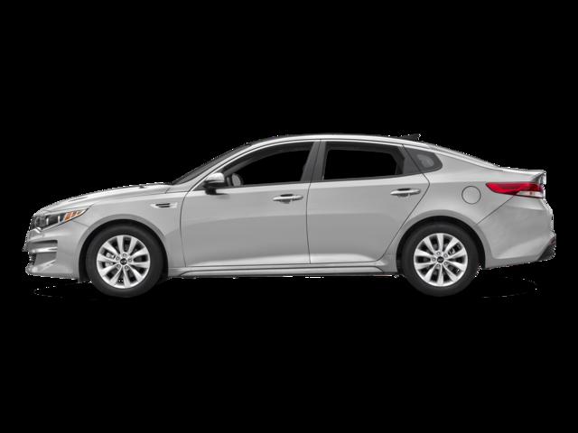 New Kia Optima EX