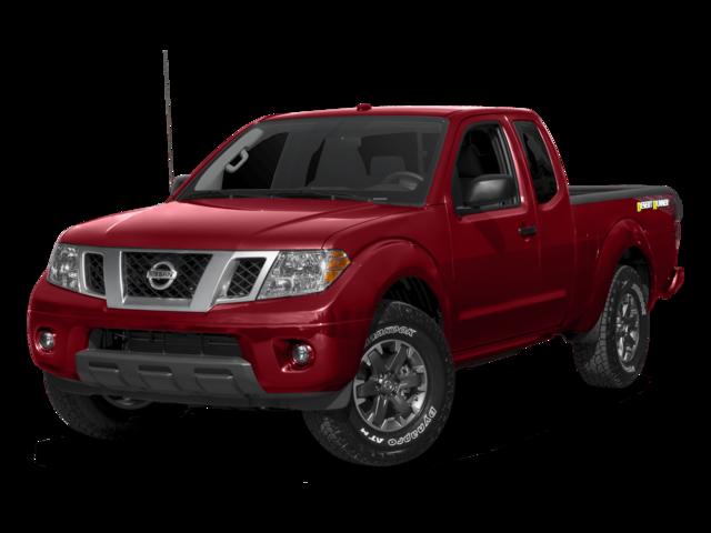 2017 Nissan Frontier Desert Runner 2WD King Cab