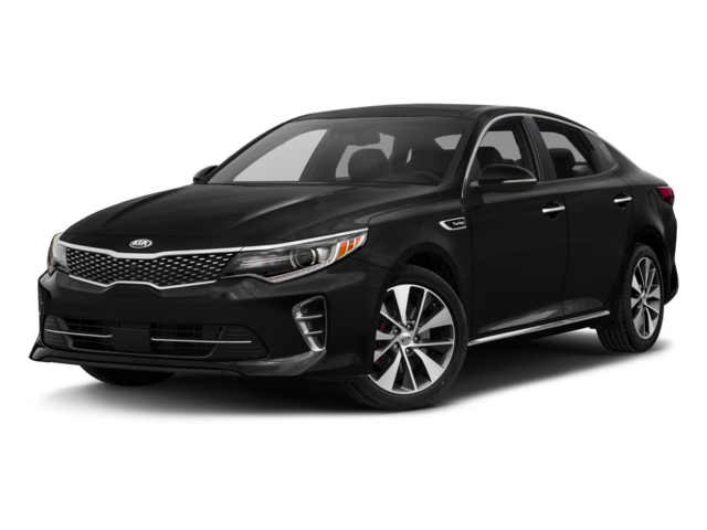 2017 Kia Optima SXL Turbo Sedan