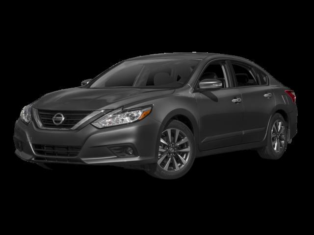 2017 Nissan Altima 2.5 SL 4 Dr Sedan