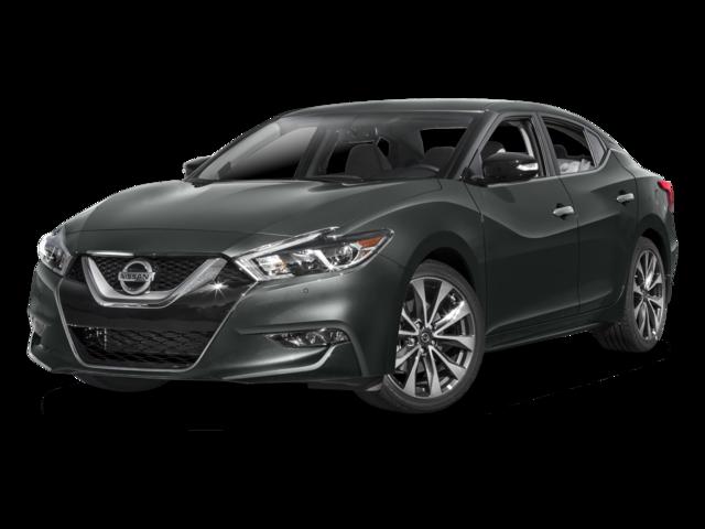 2017 Nissan Maxima SR 4 Dr Sedan