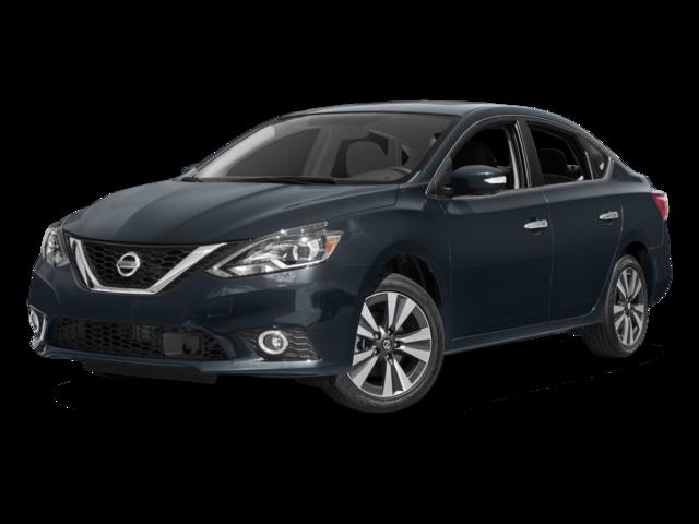 2017 Nissan Sentra SL 4 Dr Sedan