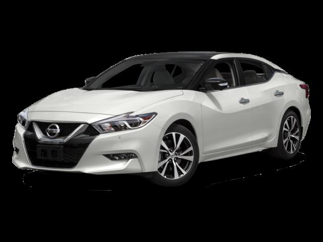 2017 Nissan Maxima Platinum 4 Dr Sedan