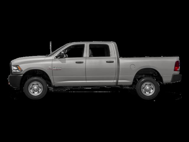 New Ram 2500 Tradesman