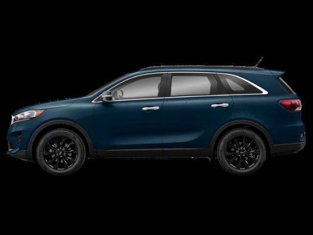 New 2020 Kia Sorento S V6 FWD