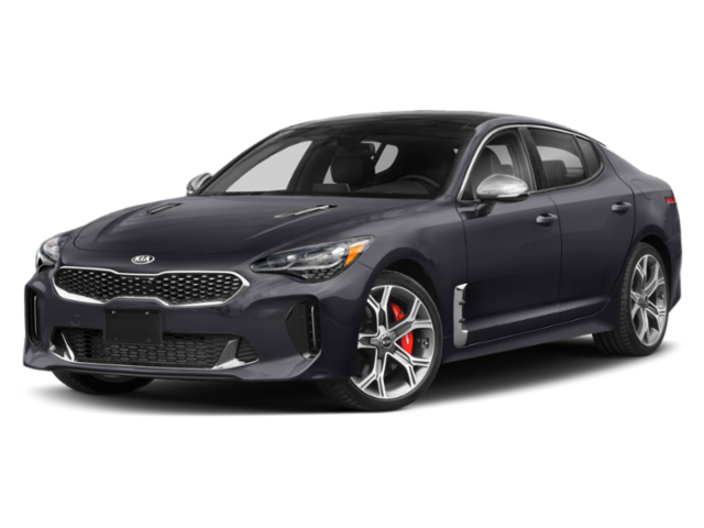 2021 Kia Stinger 4DR AWD GT 4dr Car