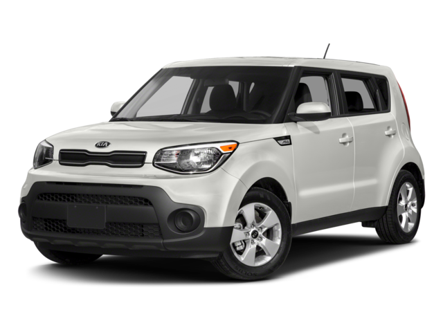 2018 Kia Soul 5DR WGN BASE AT Hatchback