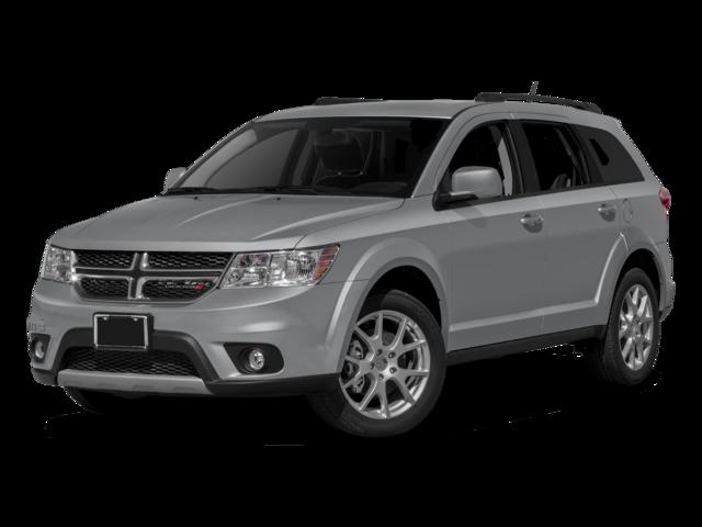 2018 Dodge Journey SXT 4D Sport Utility
