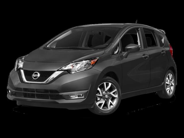 2018 Nissan Versa Note SR 5 Dr Hatchback