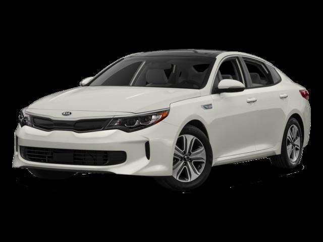 2017 Kia Optima Hybrid EX 4 Dr Sedan