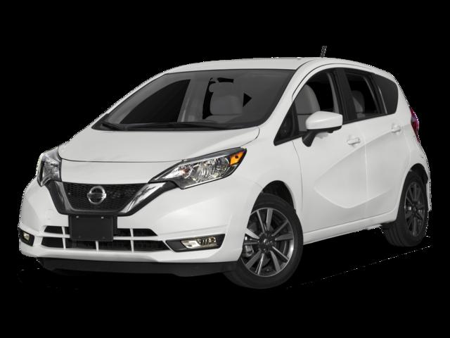 2017 Nissan Versa Note SL 5 Dr Hatchback