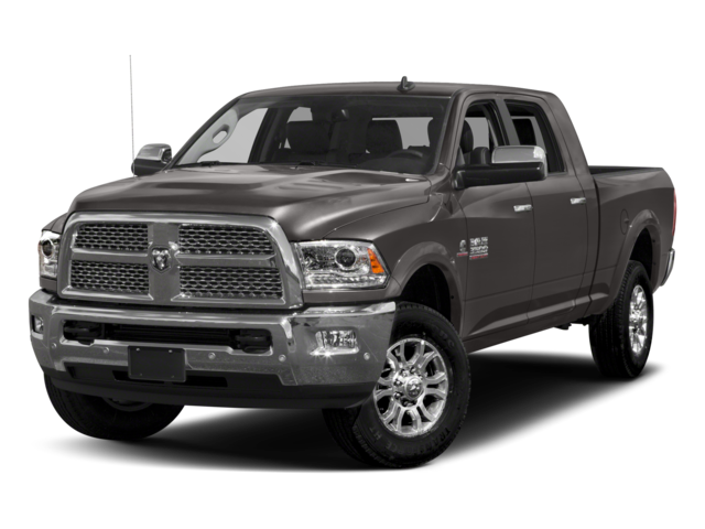2018 Ram 3500 Limited 4D Extended Cab