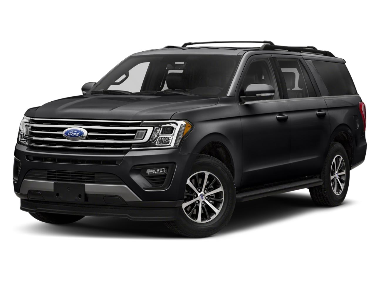 2018 Ford Expedition Max XLT SUV Slide