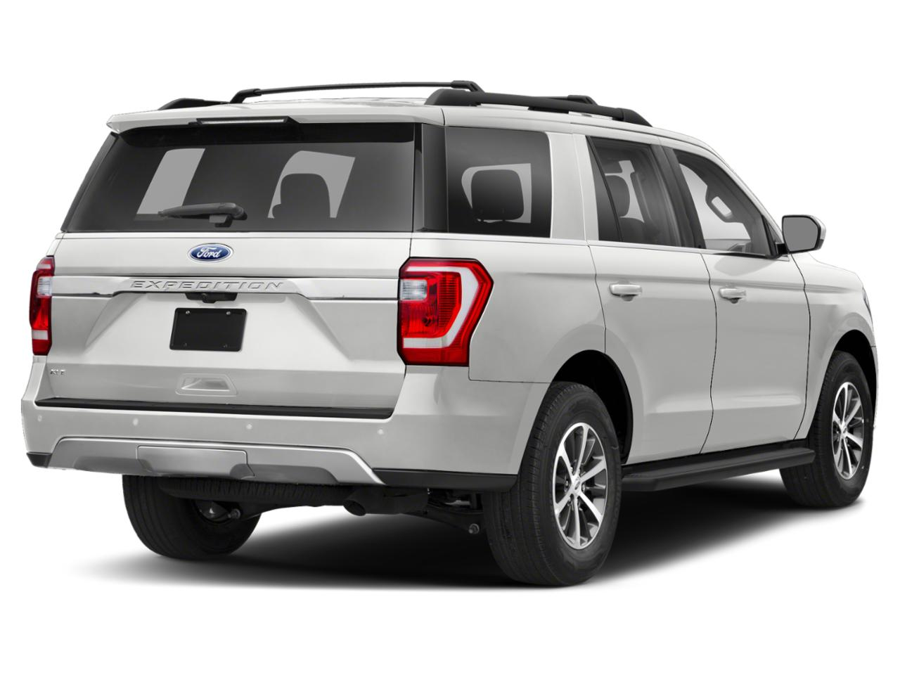 2018 Ford Expedition LIMITED SUV Slide