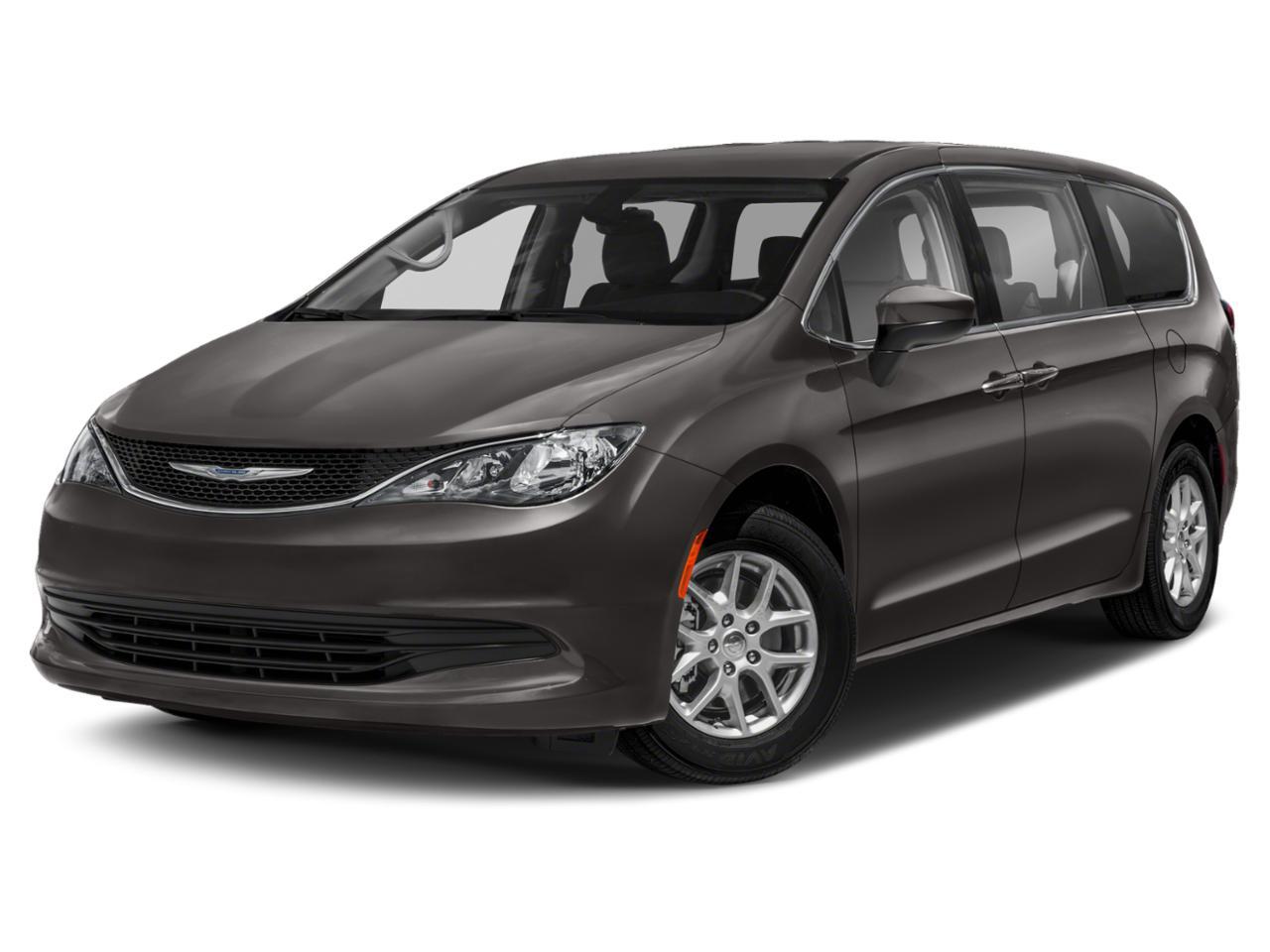 2019 Chrysler Pacifica L Minivan Slide