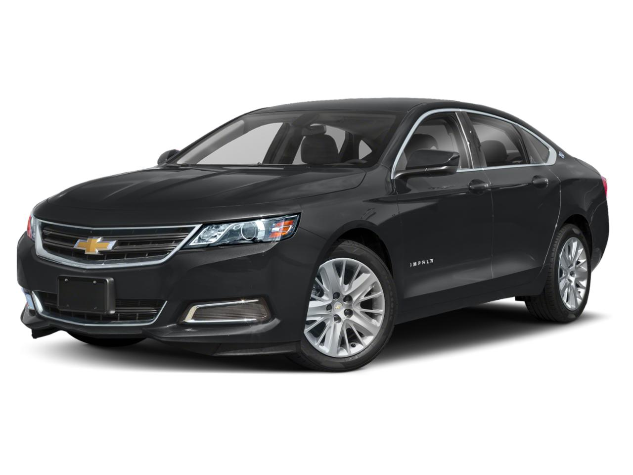 2019 Chevrolet Impala PREMIER 4dr Car Slide