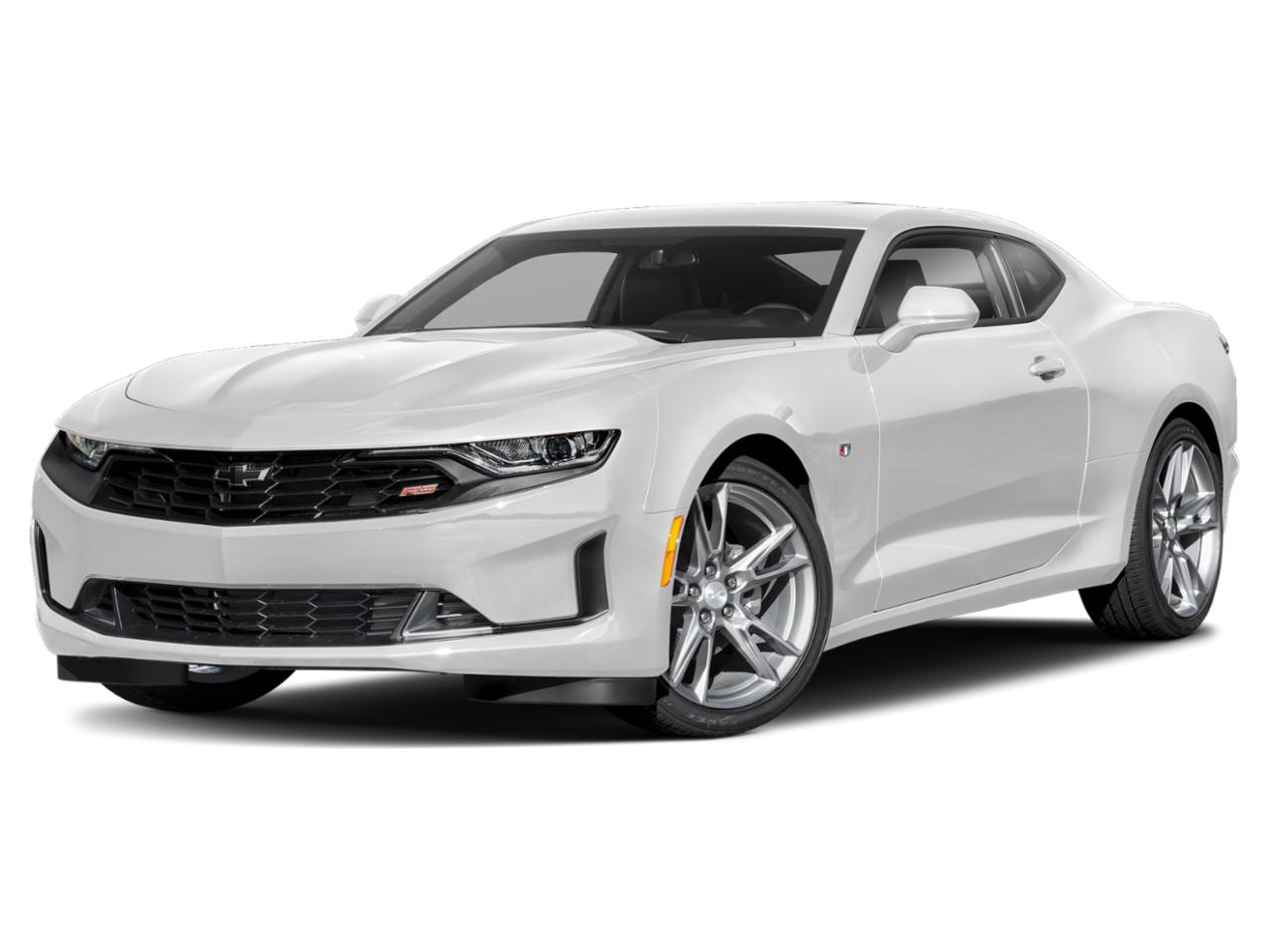 2019 Chevrolet Camaro 1LT 2dr Car Slide