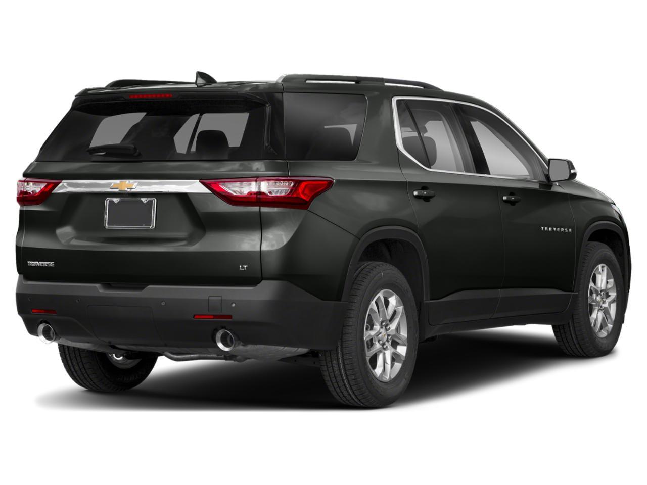 2019 Chevrolet Traverse LT LEATHER SUV Slide