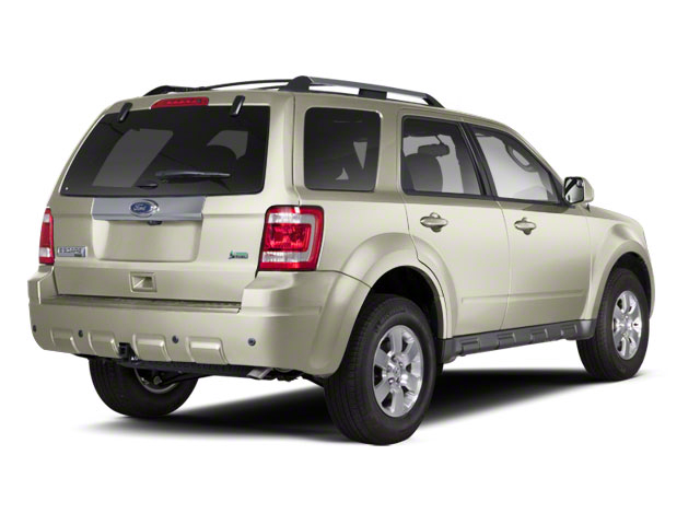 2012 Ford Escape LIMITED SUV Slide