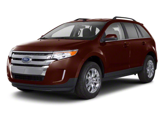 2012 Ford Edge SEL Station Wagon Slide