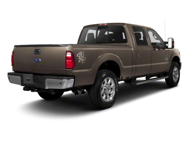 2012 Ford F-250SD LARIAT Crew Cab Pickup Slide