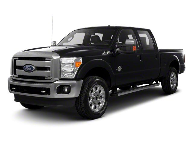 2012 Ford F-250SD  Crew Cab Pickup Slide