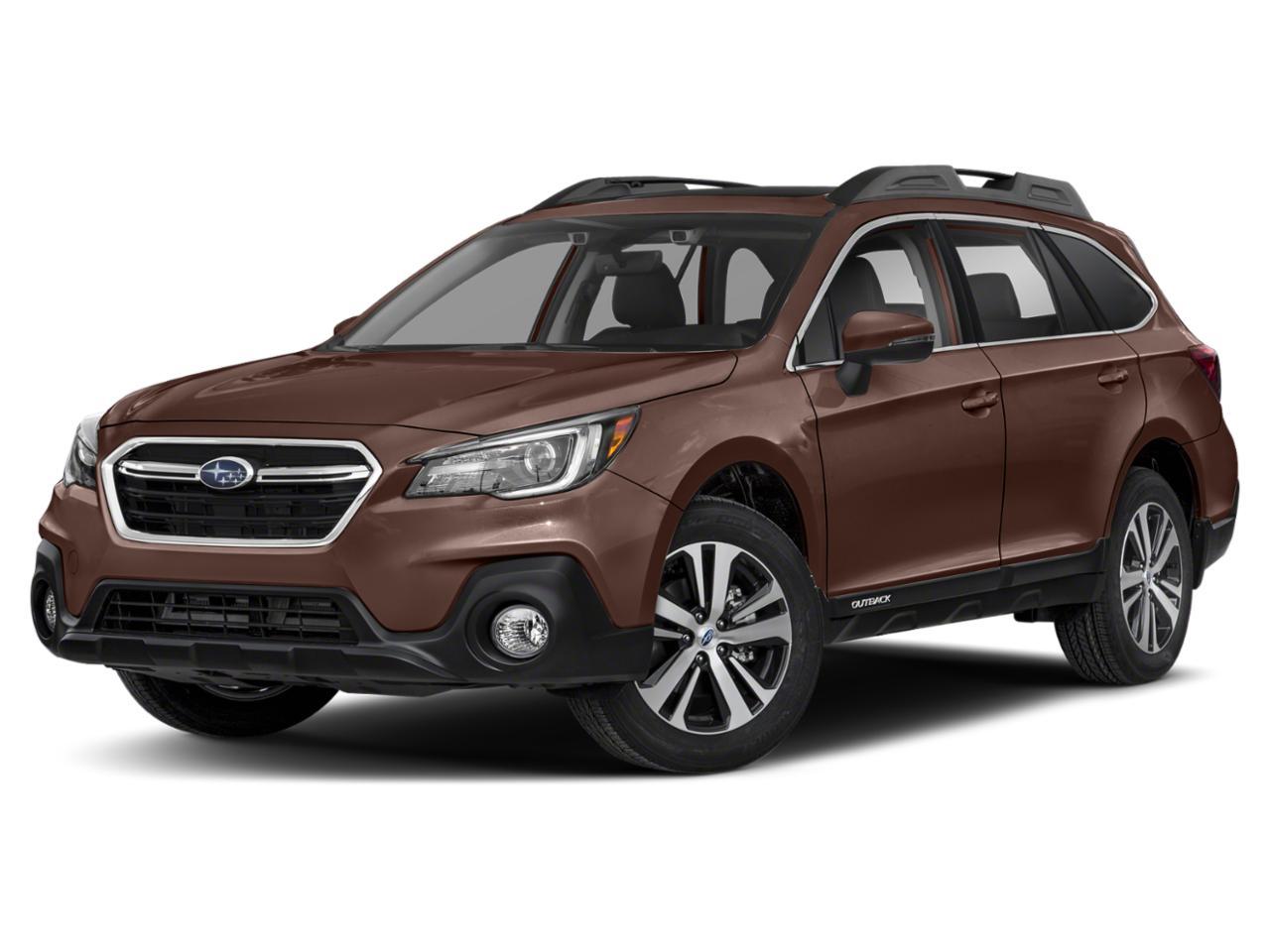 2019 Subaru Outback 3.6R SUV Slide
