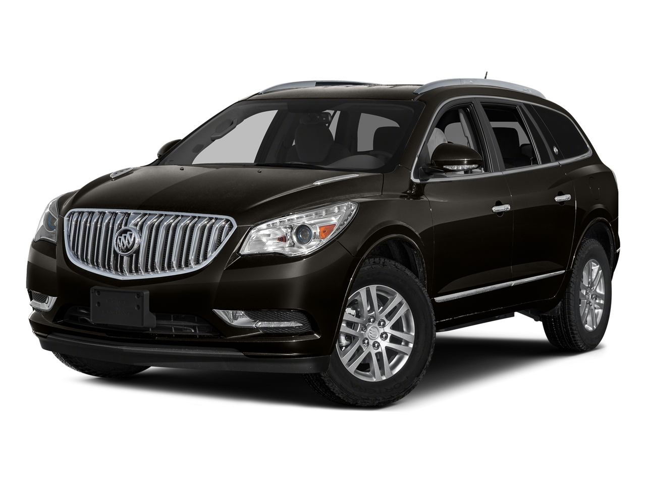 2017 Buick Enclave LEATHER GROUP SUV Slide
