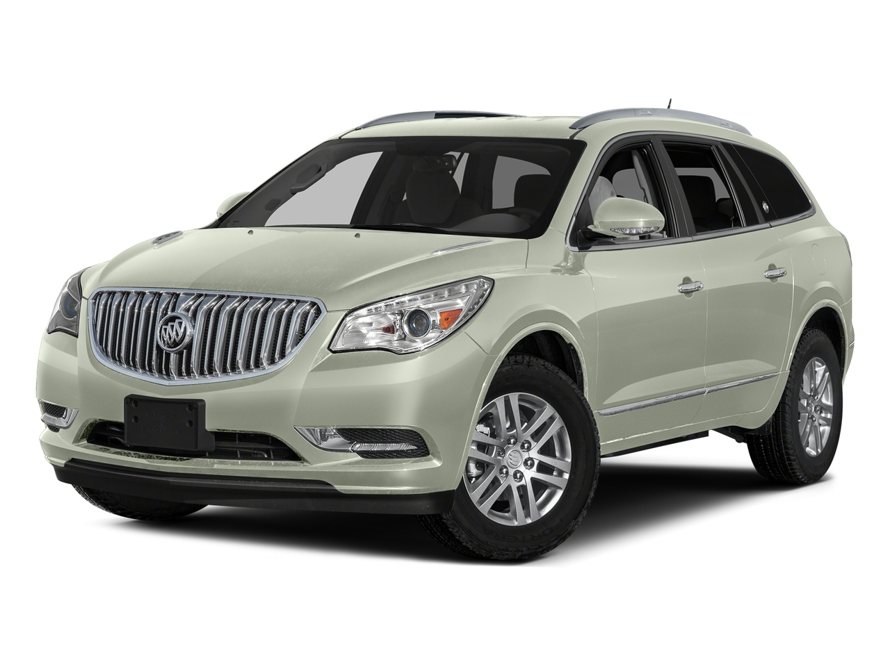 2017 Buick Enclave PREMIUM GROUP SUV Slide