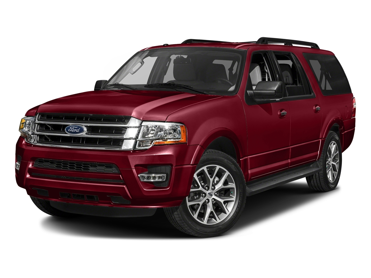 2016 Ford Expedition EL XLT SUV Slide