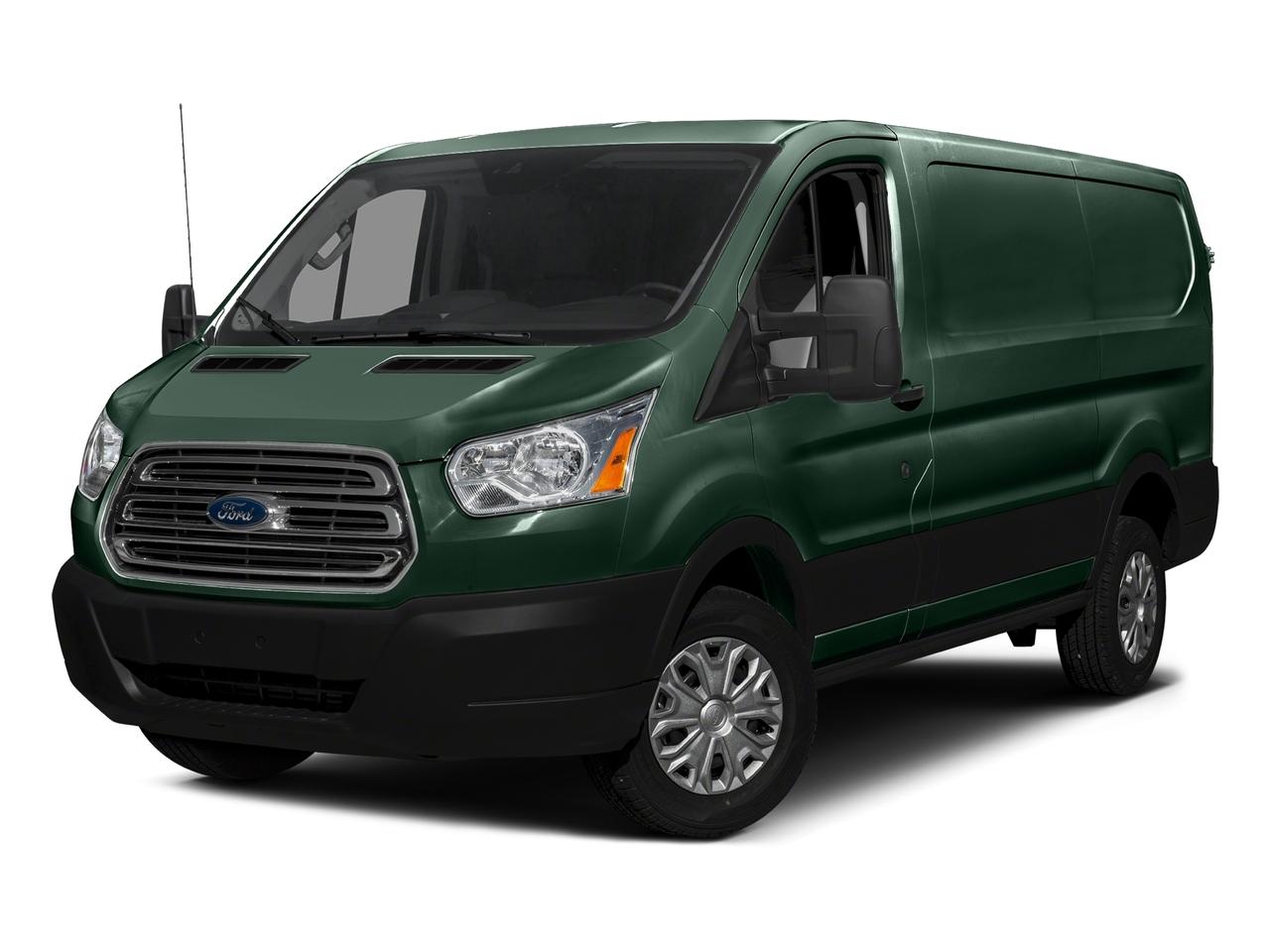 2016 Ford Transit-250  Van Slide
