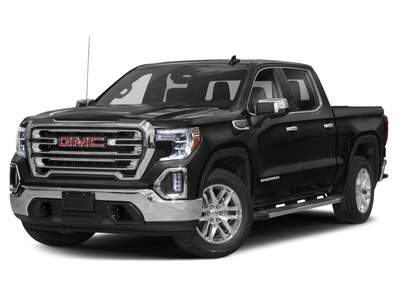 "2019 GMC Sierra 1500 4WD CREW CAB 147"" AT4 Crew Cab Pickup Slide"