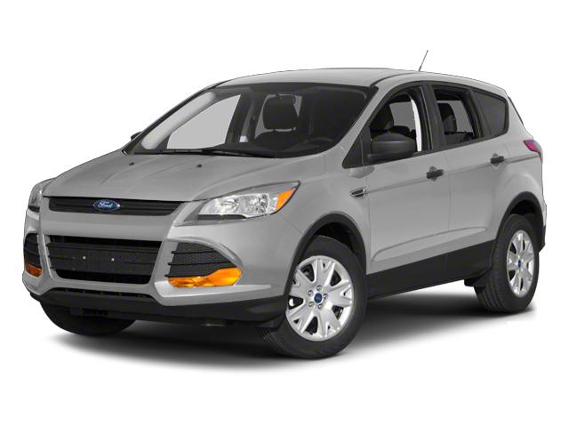 2013 Ford Escape SE SUV Slide