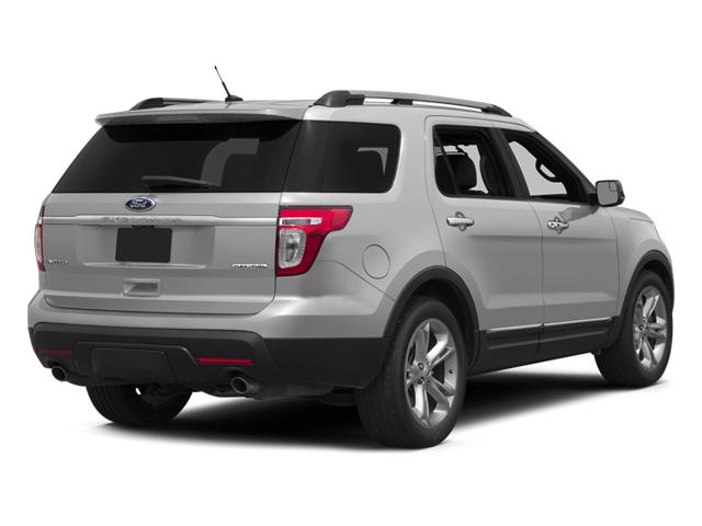 2013 Ford Explorer LIMITED SUV Slide