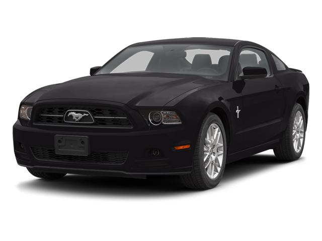 2013 Ford Mustang GT 2dr Car Slide