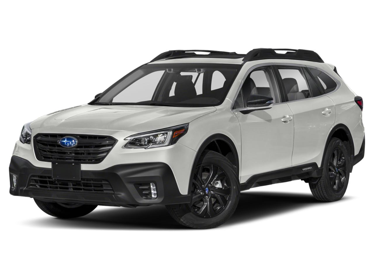 2020 Subaru Outback ONYX EDITION XT SUV Slide