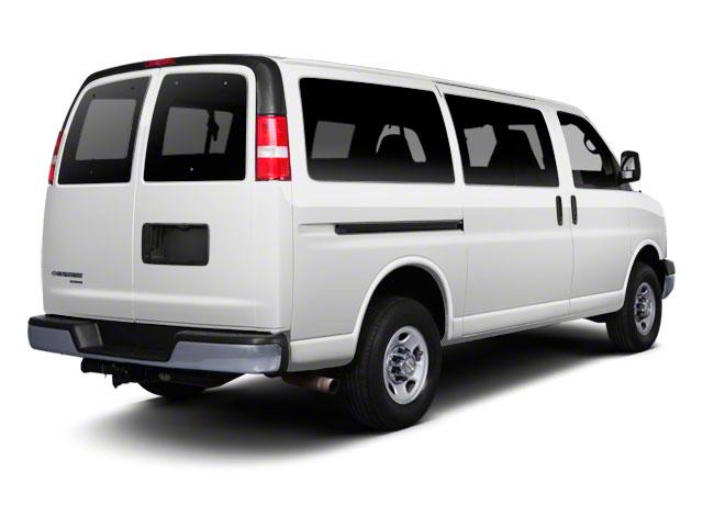 2013 Chevrolet Express 3500 LT Van Slide