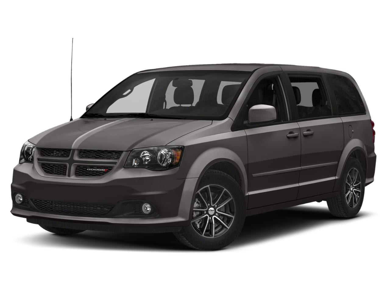 2019 Dodge Grand Caravan GT Minivan Slide