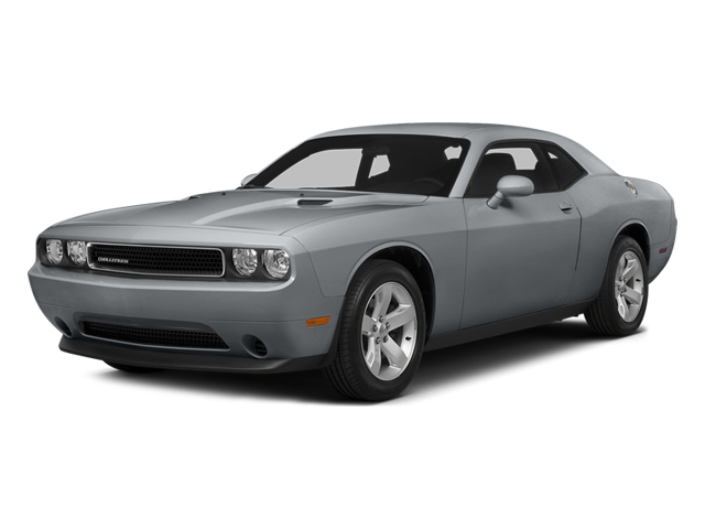 2014 Dodge Challenger SXT 2dr Car Slide