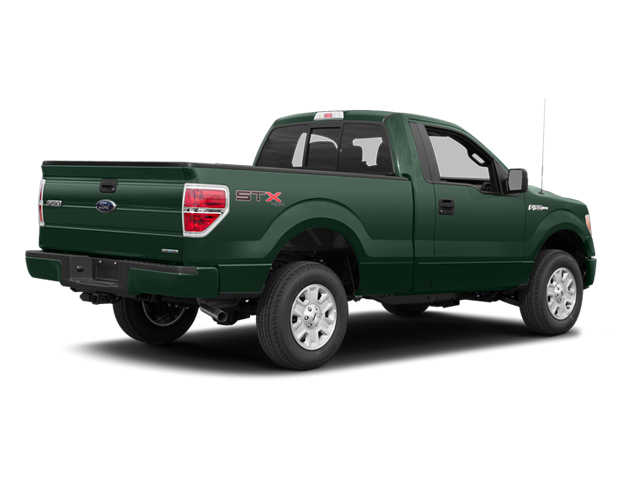 2014 Ford F-150  Regular Cab Pickup Slide