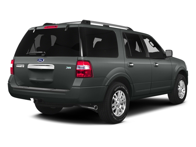 2014 Ford Expedition LIMITED SUV Slide