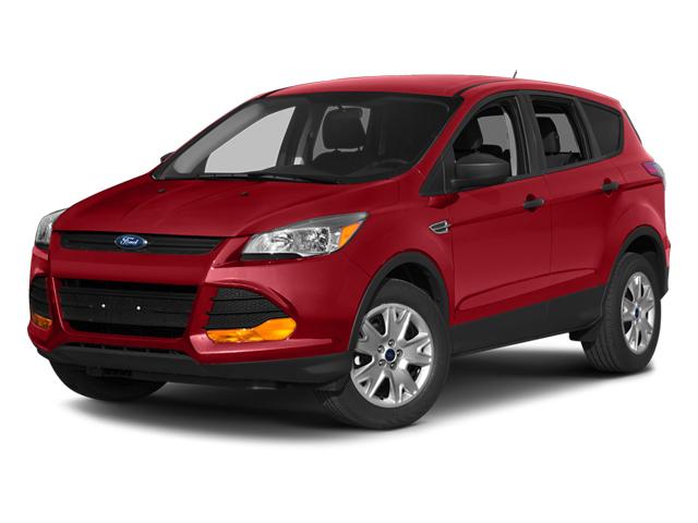 2014 Ford Escape TITANIUM SUV Slide