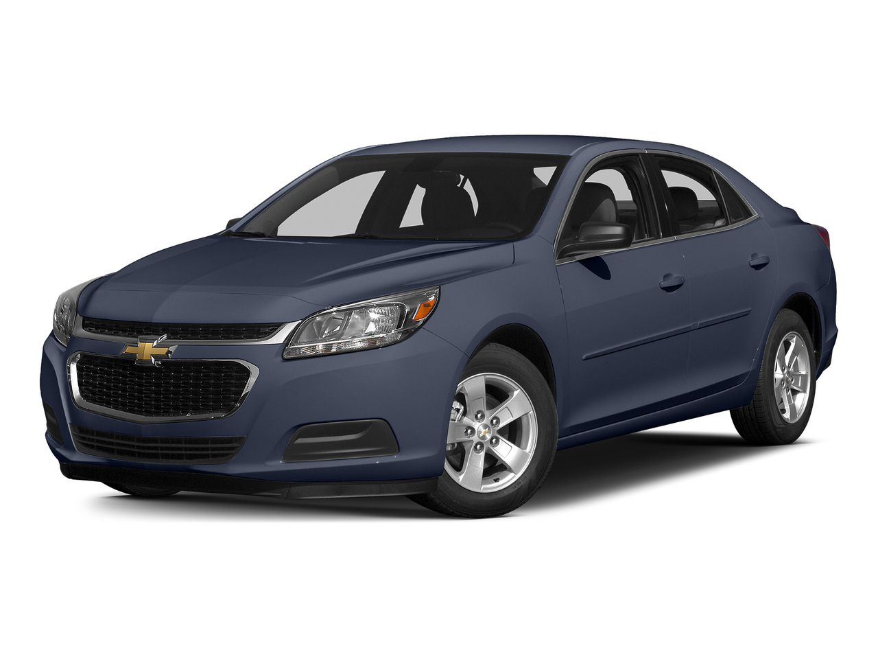 2015 Chevrolet Malibu LT 4dr Car Slide