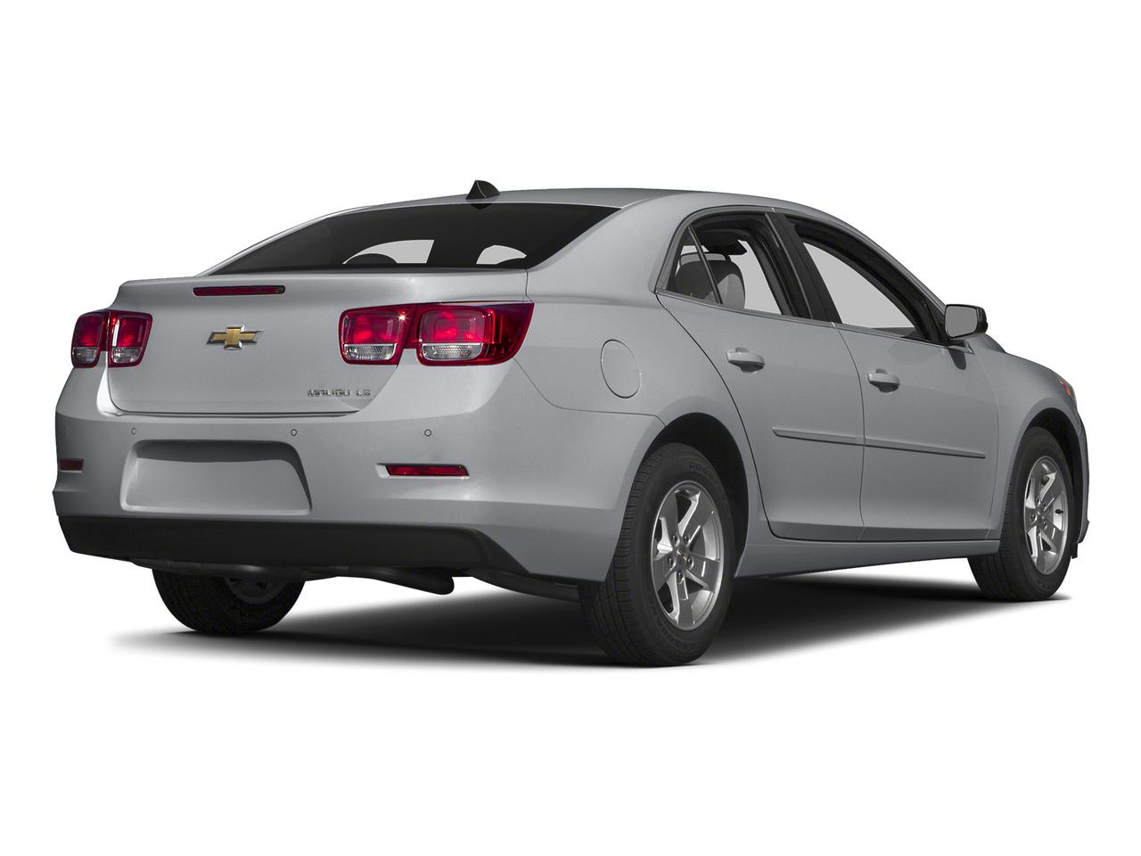 2015 Chevrolet Malibu LS 4dr Car Slide 0