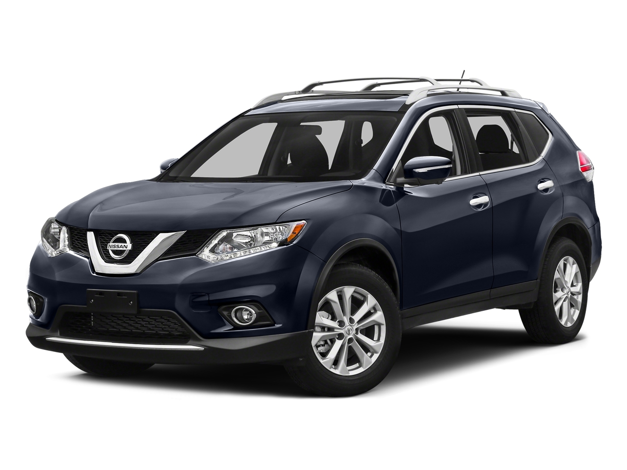 2016 Nissan Rogue FWD 4DR S SUV Slide