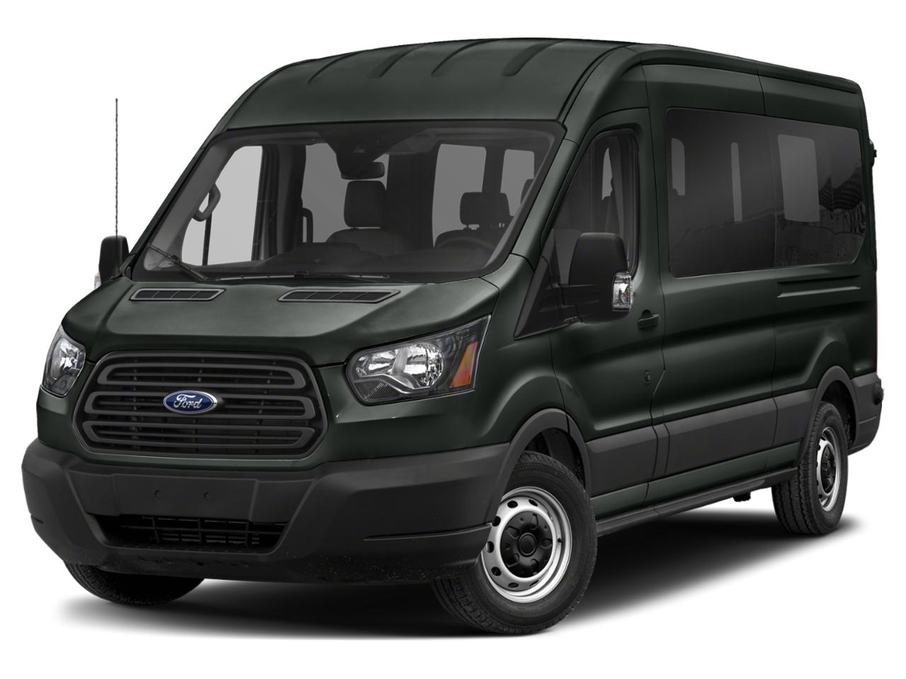2019 Ford Transit-350  Van Slide